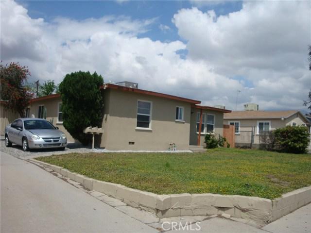 25170 Pacific Street, San Bernardino, CA 92404