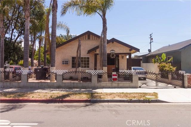 1390 Gundry Avenue, Long Beach, CA 90813
