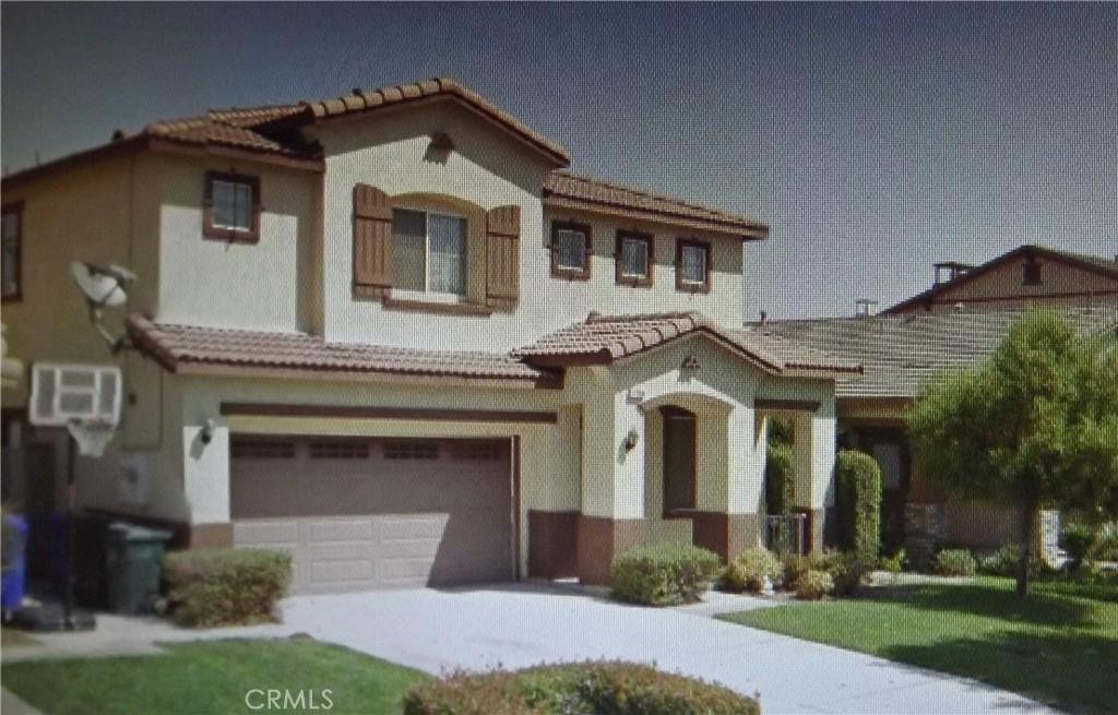 Photo of 17094 Raintree Lane, Fontana, CA 92337