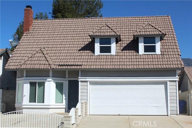 11570 Pinnacle Peak Court, Rancho Cucamonga, CA 91737