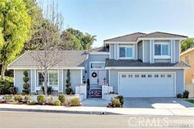 26522 Baronet, Mission Viejo, CA 92692