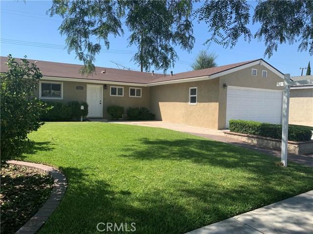 5582 Belle Avenue, Cypress, CA 90630