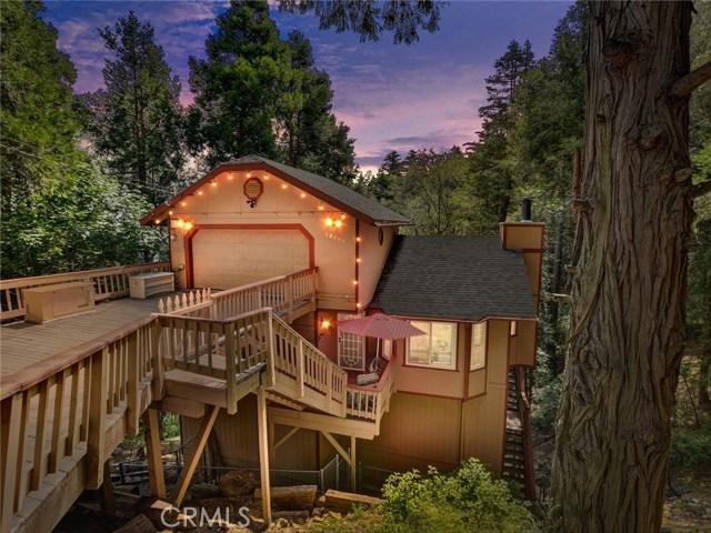 23888 Crest Forest Drive, Crestline, CA 92325