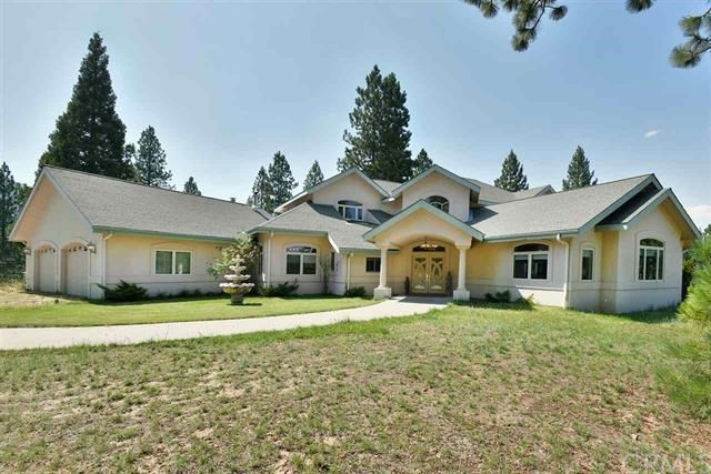 9707 Burley Drive, Weed, CA 96094