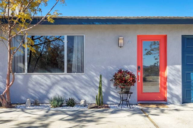 61616 Desert Air Road, Joshua Tree, CA 92252