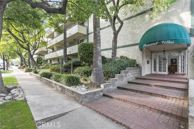 277 Pleasant Street 205, Pasadena, CA 91101