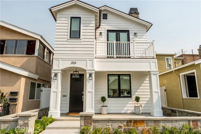 326 8th Street St, Seal Beach, CA 90740 Photo