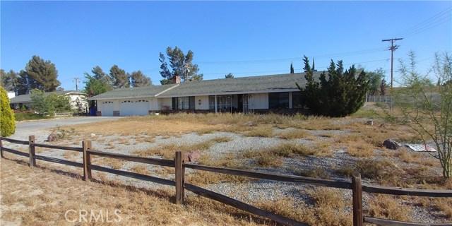 20019 Seneca Road, Apple Valley, CA 92307