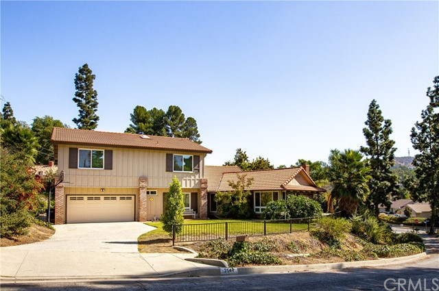 2544 Amelgado Drive, Hacienda Heights, CA 91745