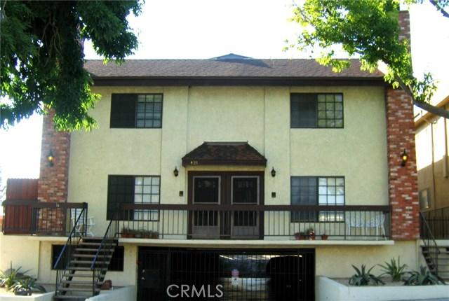431 E Verdugo Avenue A, Burbank, CA 91501