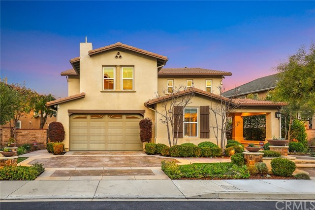4872 Highview Street, Chino Hills, CA 91709