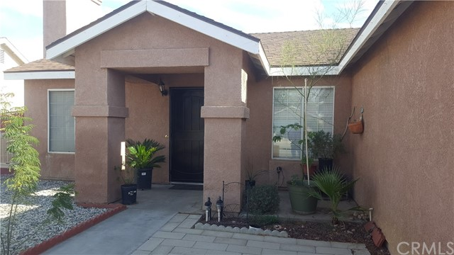 1040 Sequoia Lane, Rosamond, CA 93560