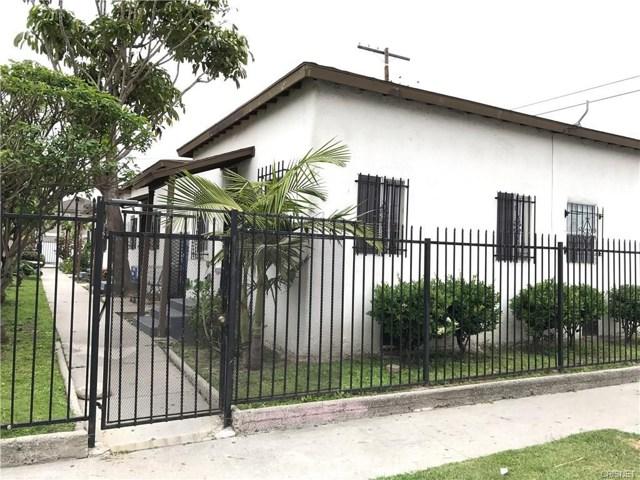 316 E 79th Street, Los Angeles, CA 90003