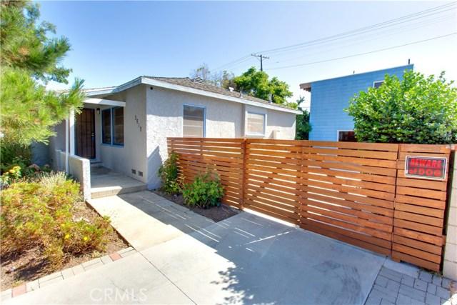 3819 Lyceum Avenue, Los Angeles, CA 90066