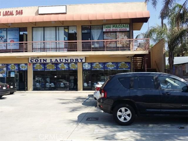 1516 N San Fernando Boulevard 207, Burbank, CA 91504