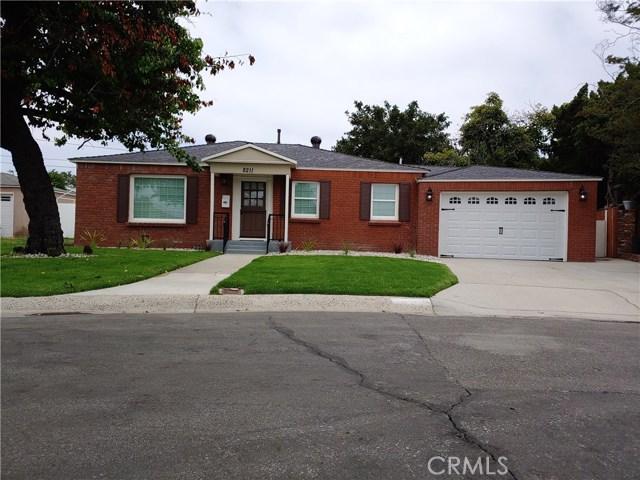 8211 Circle C, Buena Park, CA 90621