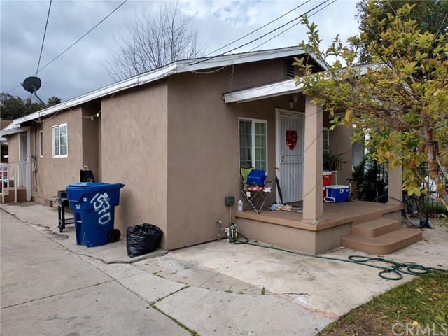 1570 E 41st Street, Los Angeles, CA 90011
