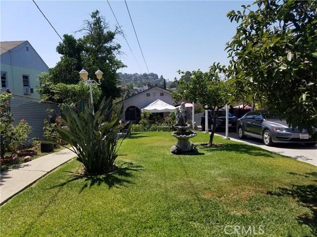 4434 Mont Eagle Place, Eagle Rock, CA 90041
