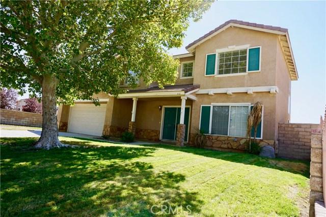 3502 Glenridge Avenue, Rosamond, CA 93560
