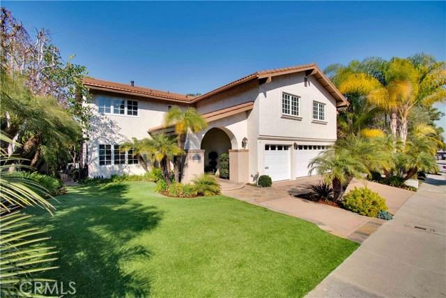 6471 E Saddle Drive, Long Beach, CA 90815