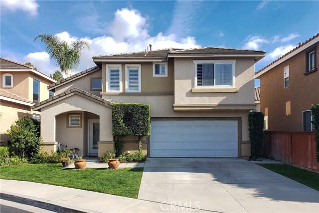 6 Altivo, Rancho Santa Margarita, CA 92688