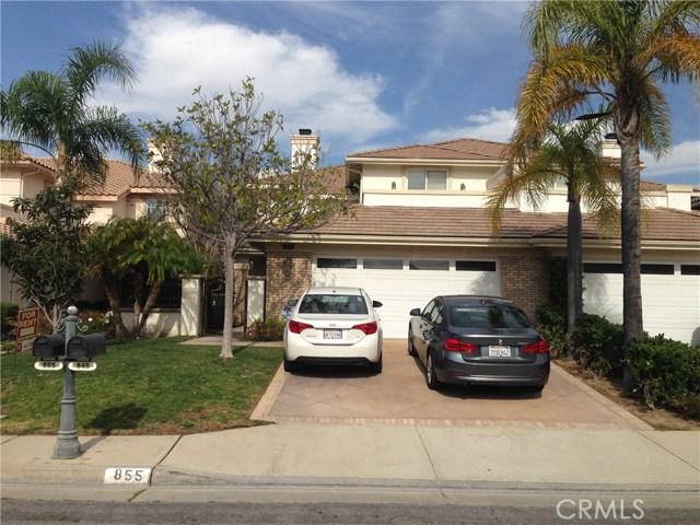 855 S Country Glen Way, Anaheim Hills, CA 92808