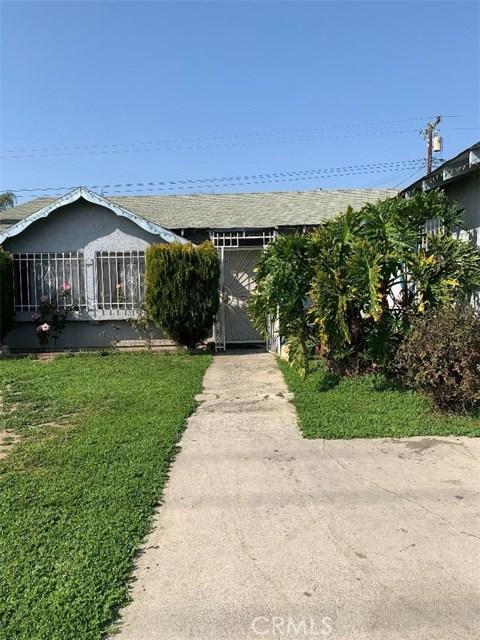 763 California Avenue, La Puente, CA 91744