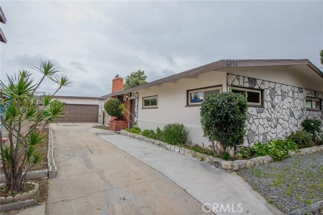 5074 La Paz Drive, San Diego, CA 92113
