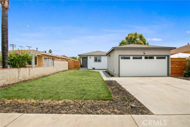 10822 Date Street, Stanton, CA 90680