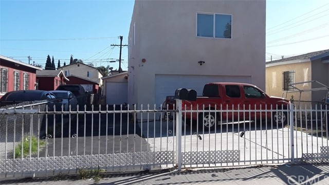 112 E 95th Street, Los Angeles, CA 90003