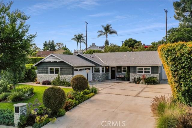 15833 El Soneto Drive, Whittier, CA 90603