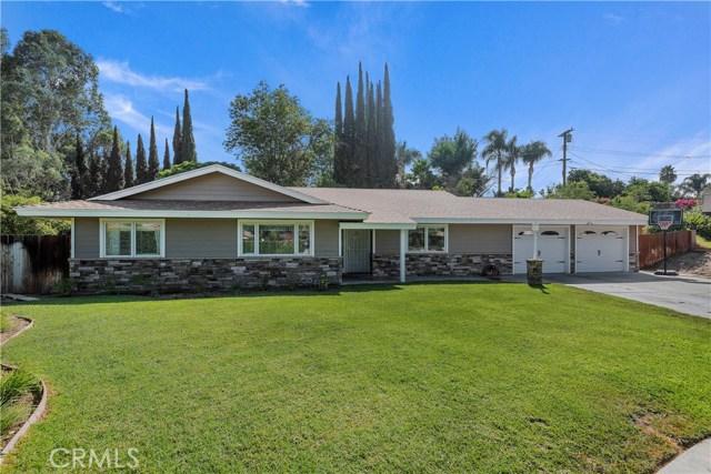 5511 Rio Rancho Way, Riverside, CA 92504