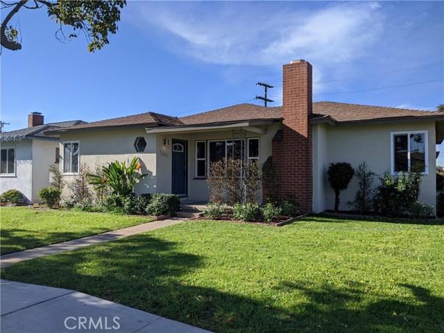 15501 Van Buren Avenue, Gardena, CA 90247