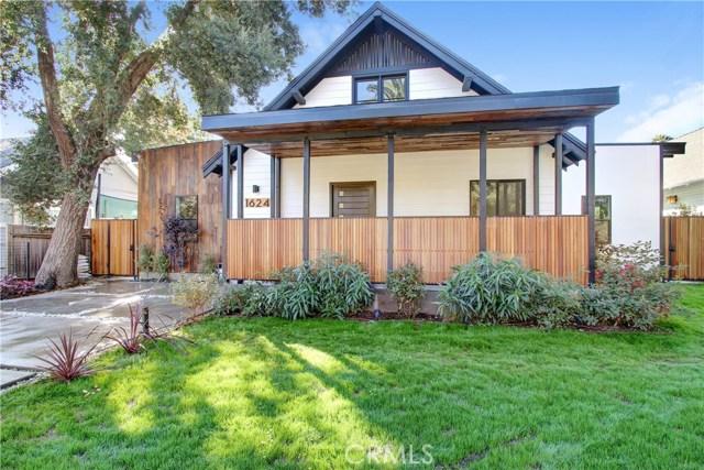 1624 Monte Vista Street, Pasadena, CA 91106
