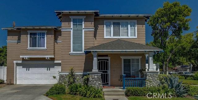 595 E Afton Lane, Anaheim, CA 92805