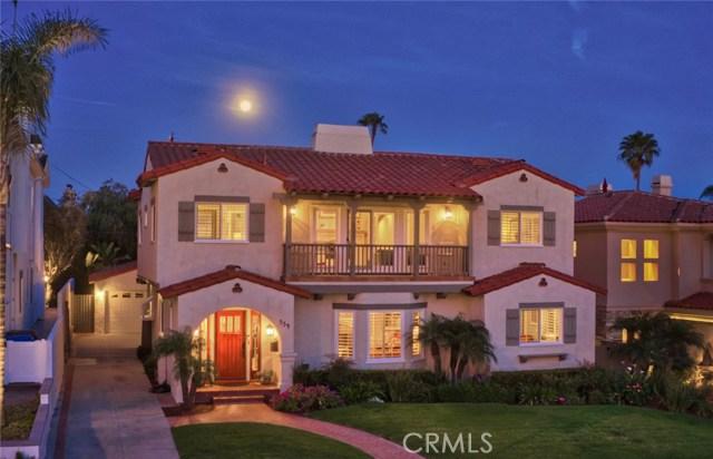 554 S Helberta Avenue, Redondo Beach, CA 90277