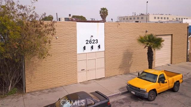 2623 E 54th Street, Huntington Park, CA 90255