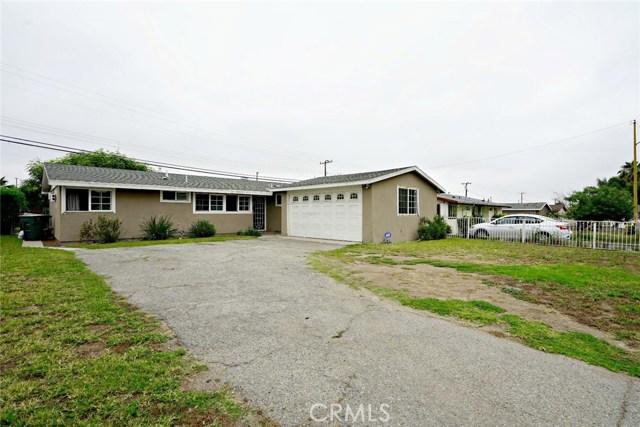 2112 Avalon Avenue, Pomona, CA 91768