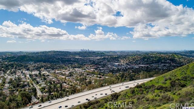 13 Valle Vista Drive, Glendale, CA 91206