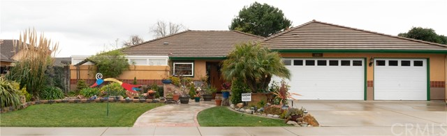 4491 Boardwalk Lane, Santa Maria, CA 93455