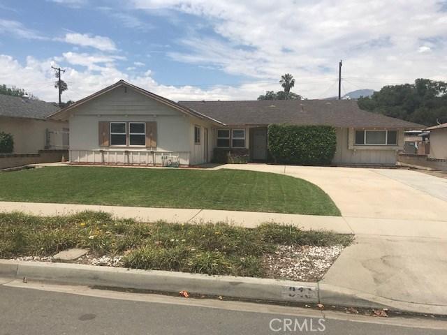843 W 8th Street, Upland, CA 91786