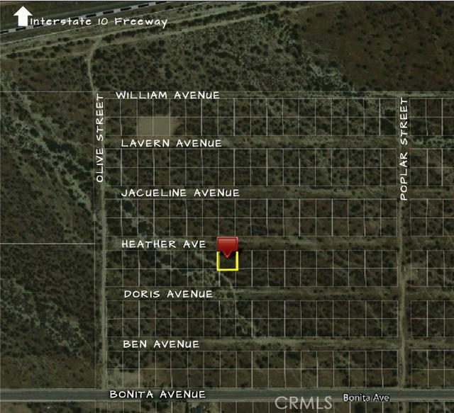 5254111 Heather Ave, Cabazon, CA 92230