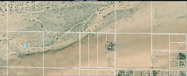 1 Bedford, Newberry Springs, CA 92338