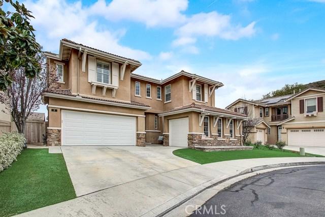 6 Santa Nella, Rancho Santa Margarita, CA 92688