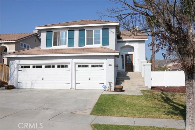 2025 Aztec Lane, Corona, CA 92879