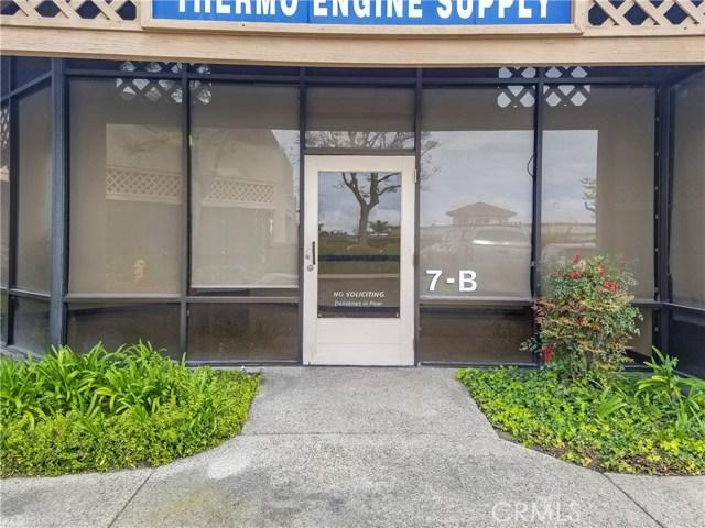 13884 Harbor Boulevard 7B, Garden Grove, CA 92843