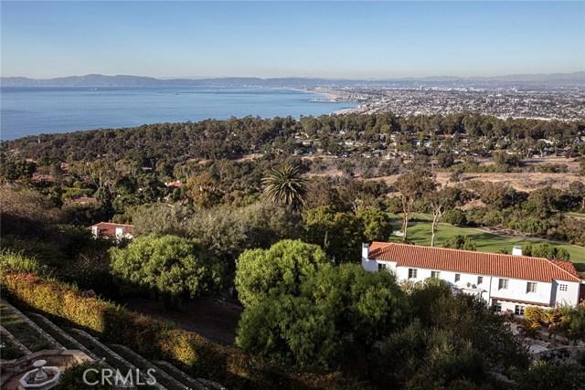 70. 705 Via La Cuesta Palos Verdes Estates, CA 90274
