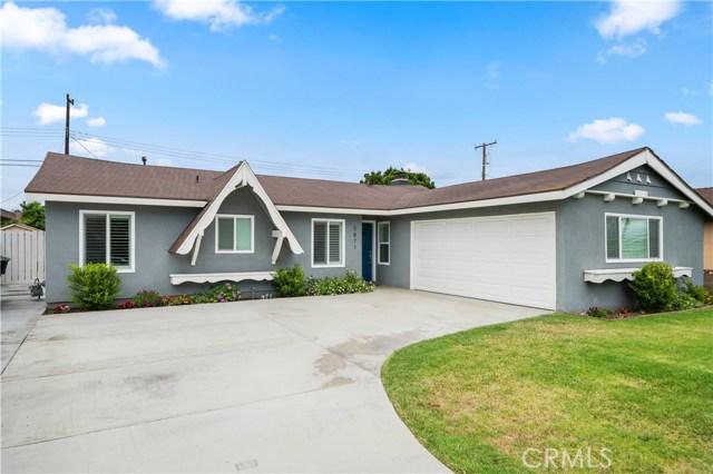 5871 Santa Barbara Avenue, Garden Grove, CA 92845