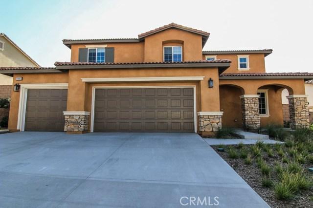 11483 Aaron Avenue, Beaumont, CA 92223