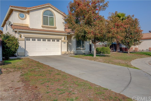 635 Moschitto Court, Atwater, CA 95301